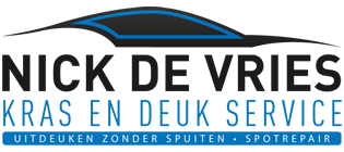 Nick de Vries uitdeuken zonder spuiten en spotrepair